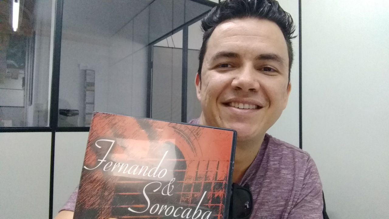 marketing na música com Fernando e Sorocaba