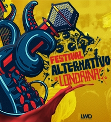 "Thumb do projeto ""Festival Alternativo"""